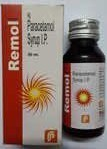 Paracetamol Syrup IP