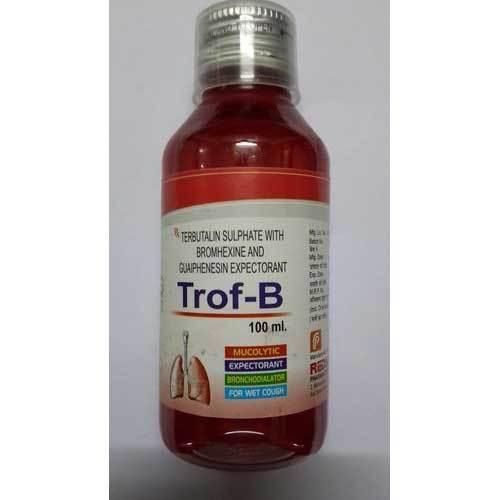 Trof B Syrups