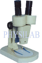 Stereoscopic Dissecting Microscope