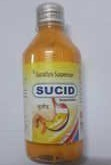 Sucralfate Suspension Sucid