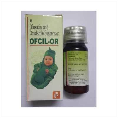Ofcil OR Syrups