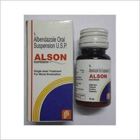 Alson Suspension