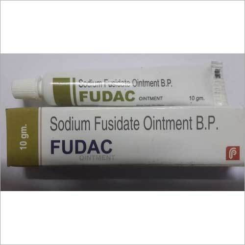 Sodium Fusidate Ointment BP