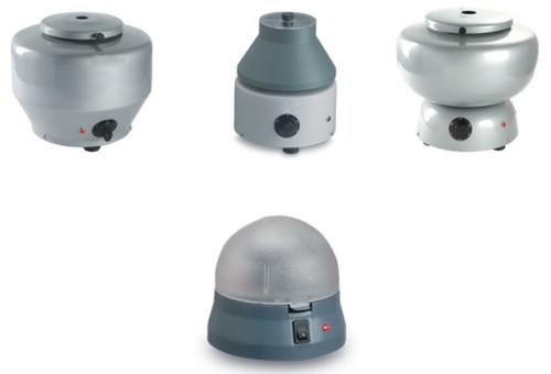 Centifuges & Magnetic Stirrer