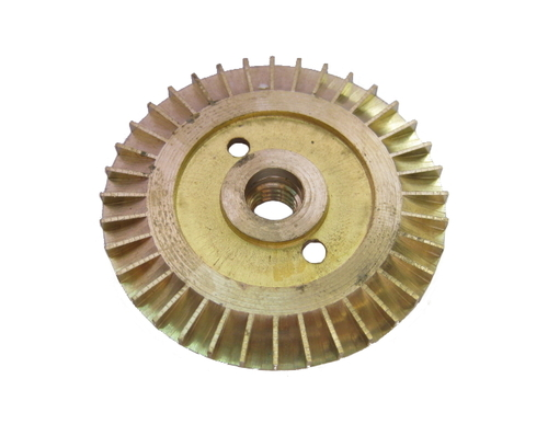 Brass Pump Impellers