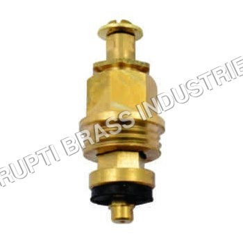 Brass Spindle Fittings