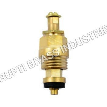 Brass Faucet Spindle