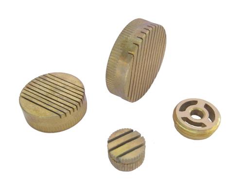 Brass Core Vent