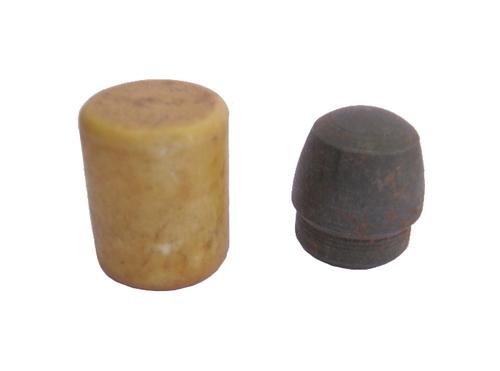 Customized Brass Hammer Parts