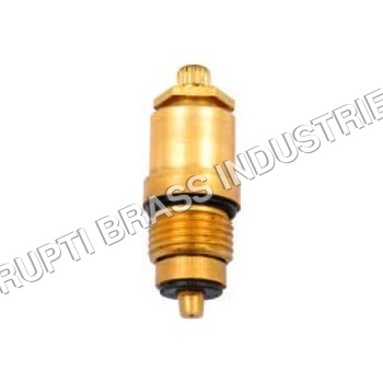 Spindle Fittings