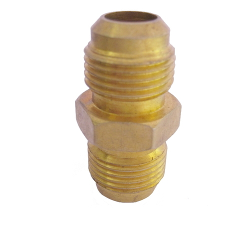 Brass Air Compressor Fitting