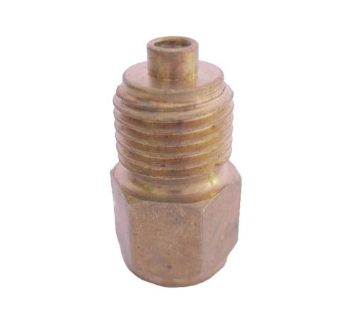 Brass Air Conditioner Part