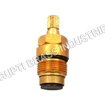 Tap Brass Spindle Fittings