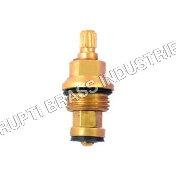 Faucet Brass Spindle Fittings