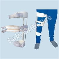 Knee Valgum Varum Brace