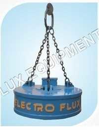Circular Lifting Electromagnet