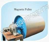 Magnetic Head Pulleys