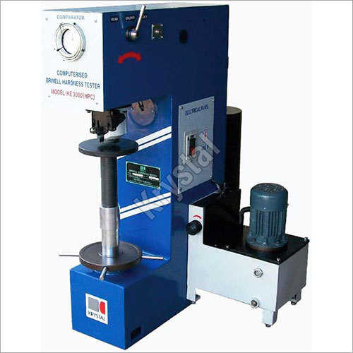 Industrial Brinell Hardness Testing Machine