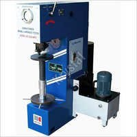 Industrial Brinell Hardness Tester