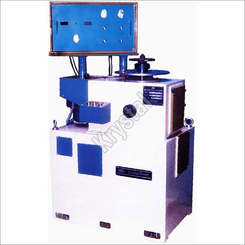 Axis Balancing Machine