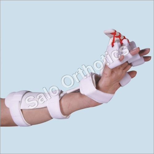 Dynamic Extension Splint