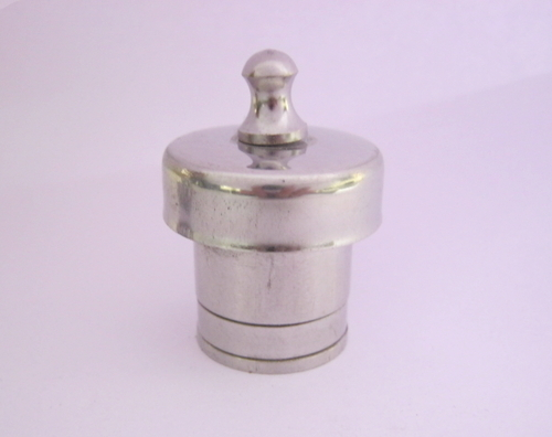 Brass Pressure Cooker Whistle