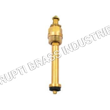 Brass Long Spindle