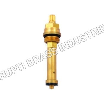 Valve Brass Spindle