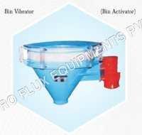 Bin Vibrator