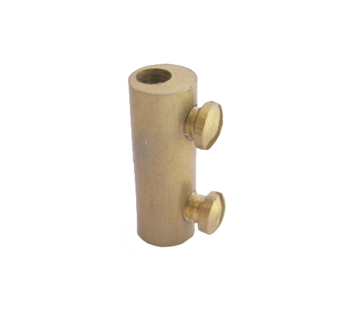 Brass Electrical Contact