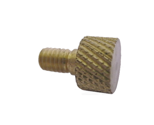 Brass Thumb Bolt