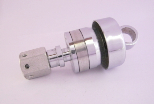 Brass Cooker Whistle