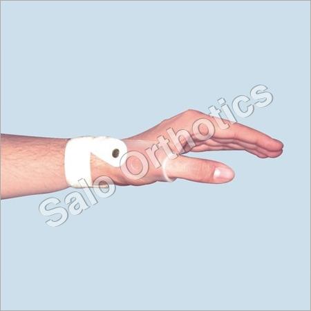 Thumb Spica Splint