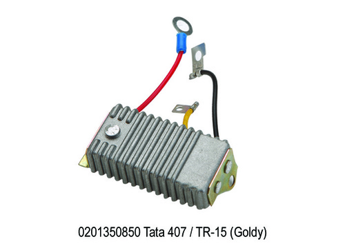 Alternator Cutout Tata 407  TR-15