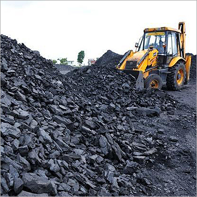 South African Black Coal