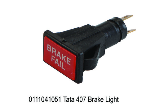 Tata 407 Brake Light