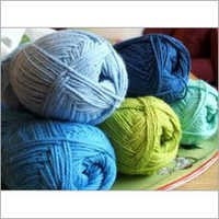 Acrylic Knitting Yarn