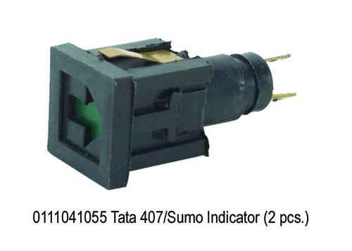 Tata 407Sumo - Indicator