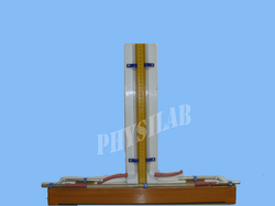 Viscosity Apparatus Capillary Flow
