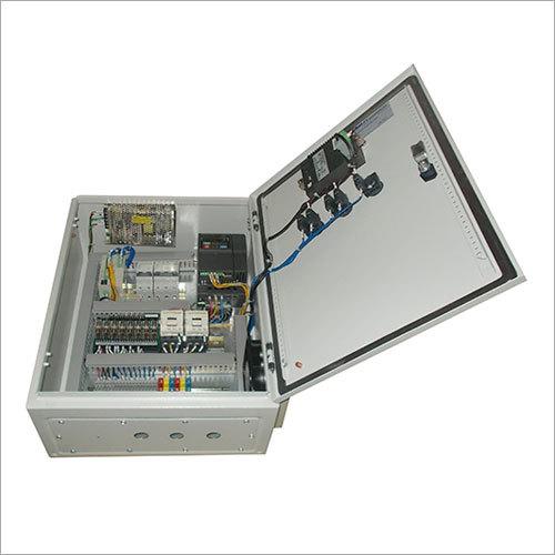 RLC Control Panel