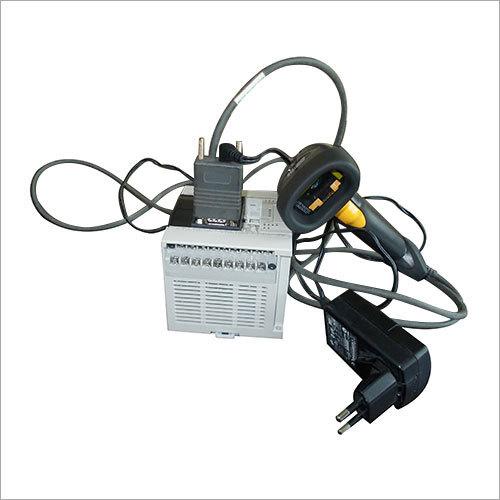 Bar Code Scanner PLC