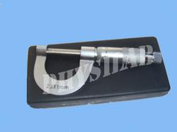 Screw Gauge(Micrometer)