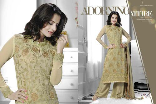 Bollywood Dress Material