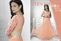 Designer Anarkali Sobar Collection