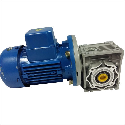 AC induction Worm Gear Motor