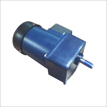 AC In Line Gear Motor