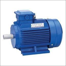 Ac Induction Horizontal Motor