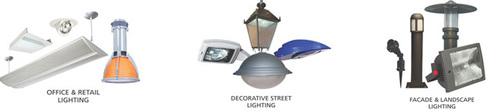 Architectural Luminaires