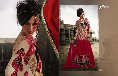 Heavy Designer Salwar Kameez