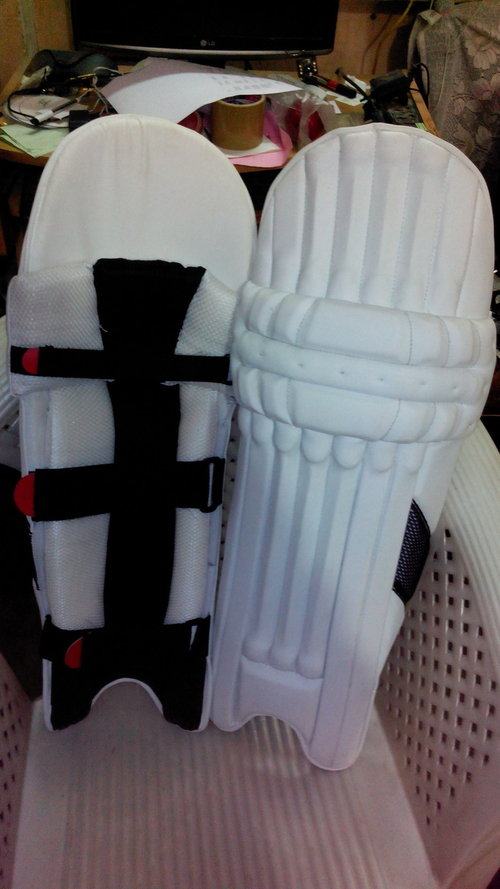 APG Customize Cricket Batting Pads